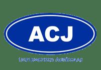 Logo ACJ Implementos Agrícolas