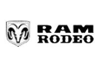 Logo Ram Rodeo